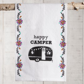 TRAPO HAPPY CAMPER